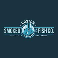 Boston Smoked Fish