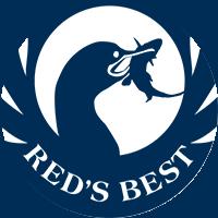 Red's Best Logo